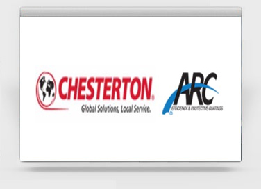 AW Chesterton ARC Coatings