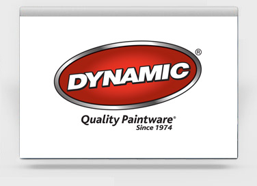 Dynamic Paintware